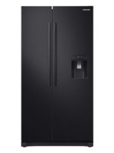 Samsung RS52N3213BC Side-by-Side Fridge Freezer